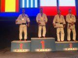 Felipe Iglesias subcampeón de Europa de Jiu Jitsu