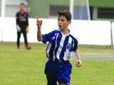 FC Porto se lleva la III Ourense Internacional Termal Cup de futbol alevín