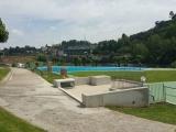 As piscinas de Oira abertas desde o sábado 10 junio ata setembro