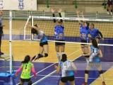 Disputadas las finales de la Copa Diputación de voleibol