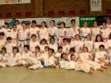 Maristas recibe el XIII Torneo Champagnat de judo