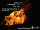 Club Alpino Ourensán organiza unha actividade divulgativa da espeleoloxía