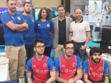Novedosa sección de Deportes electrónicos na U.D. Ourense