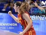 Paula Ginzo ficha por Movistar Estudiantes para el debút en Liga Femenina