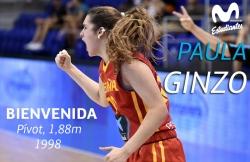 Paula Ginzo elixida mellor deportista revelación 2017 pola Secretaría Xeral para o Deporte
