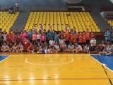 Disputado el III Torneo Handball Corpus 2017 de balonmano