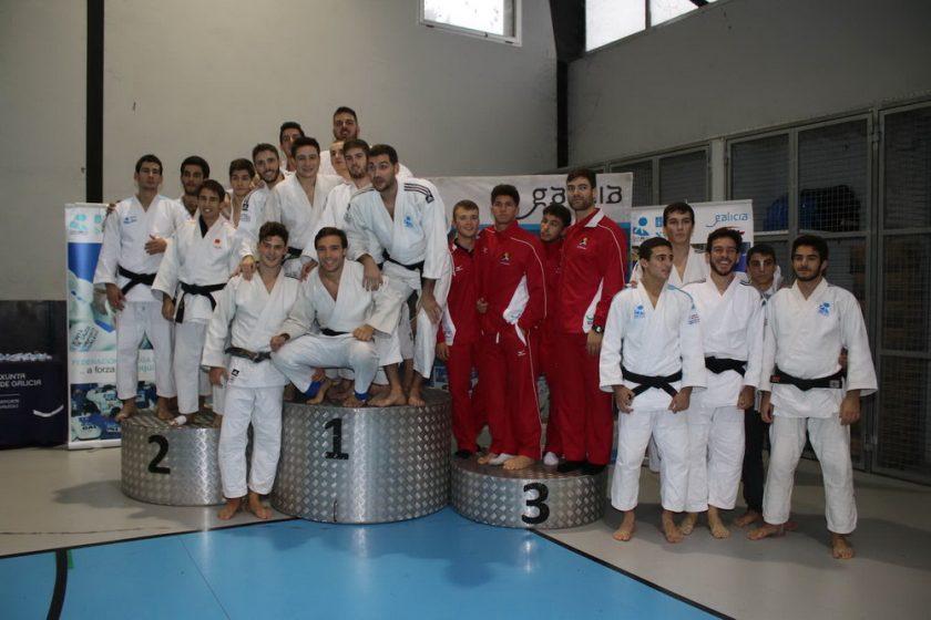 Judo Ciudad de Ourense