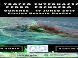 El Trofeo Pedro Escudero, decano de Galicia, vuelve el sábado a la Rosario Dueñas