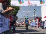 Problemas mecánicos deixan a Carlos Canal sen opición no Campionato de España