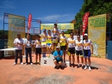 Iago Alonso nuevo Campeón de España Open