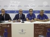 O Galego de Doma Clásica reunirá en Vilamarín a máis de cen xinetes
