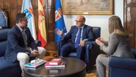 Ourense, candidata para acoller o campionato de España de Baile Deportivo 2018