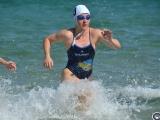 Andrea Bello quinta en el campeonato de España