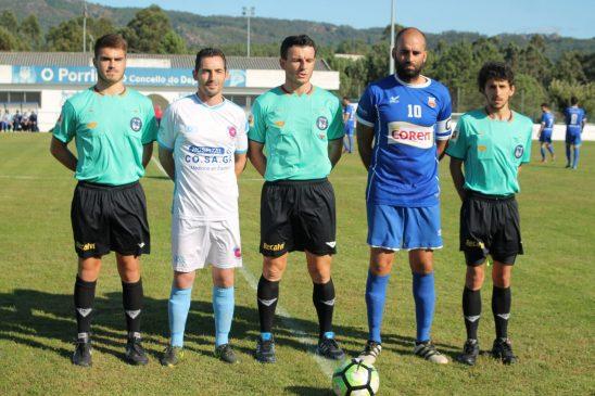 A U.D. Ourense suma a primeira vitoria a domicilio