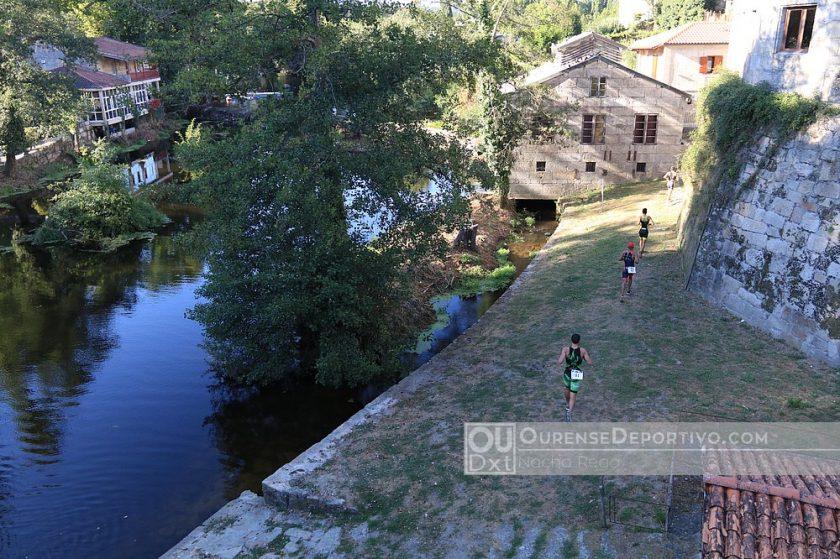 Triatlon de Allariz 2017
