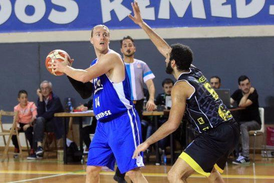 Club Ourense Baloncesto presenta la campaña de socios