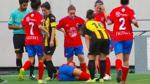 UD Ourense Tordoia Futbol Femenino