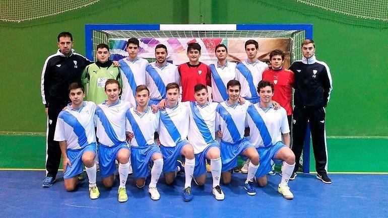 Futbol Sala Sub-19 masculina