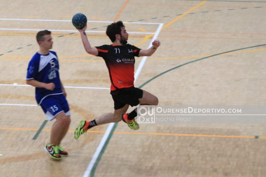 Paso firme en el inicio de temporada para Campus Ourense