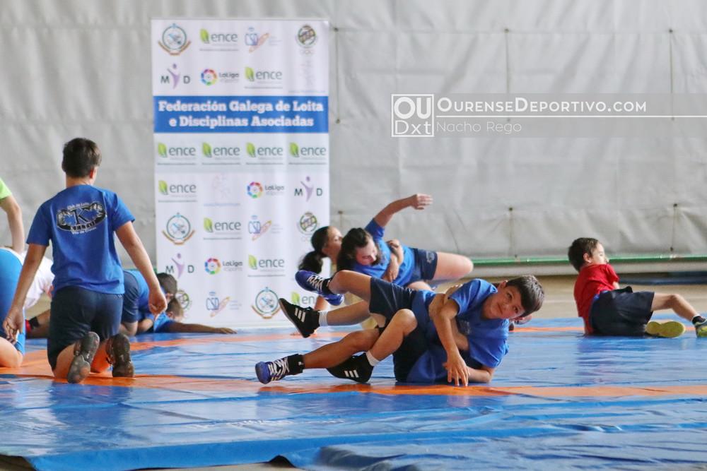Copa Deputacion Loita Olimpica 01 2017