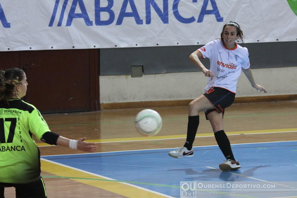 Lucia Ourense Envialia David Martinez