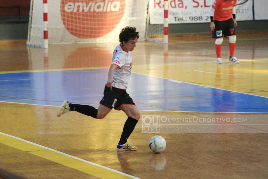 Marta Figueiredo Ourense Envialia Mostoles Foto Nacho Rego