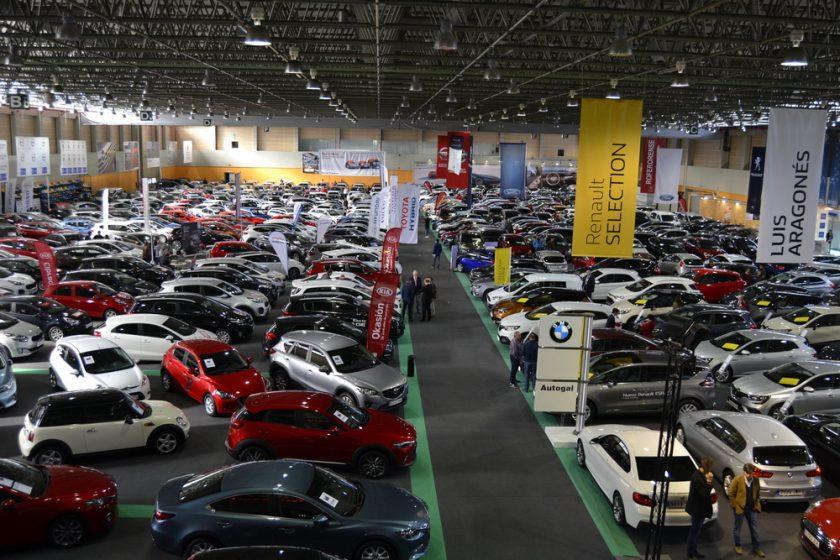 Salon Automobil Ocasion 2017