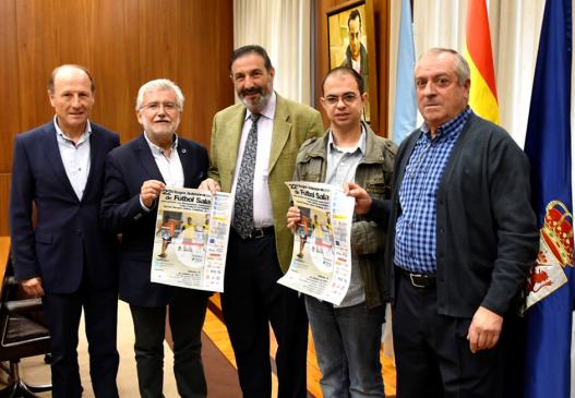Special Olympics Galicia organiza os 22º Xogos Autonómicos de Fútbol Sala