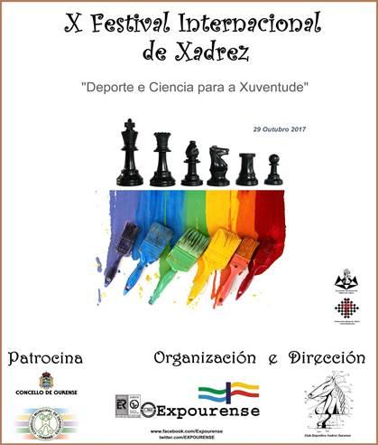 Festival Internacional de Xadrez 2017