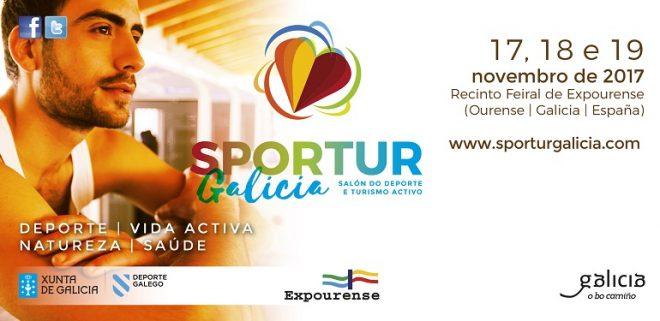 A Federación Galega de Fútbol estará presente en Sportur Galicia