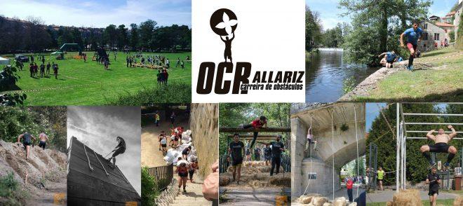 OCR Allariz 2018 Carreira de obstáculos @ Allariz | Allariz | Galicia | España