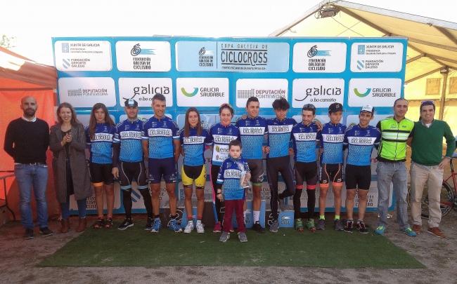 Copa Galicai de Ciclocross