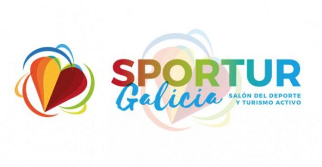 A UD Ourense presente en Sportur Galicia