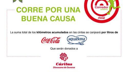 Cocacola Sportur caritas 2017