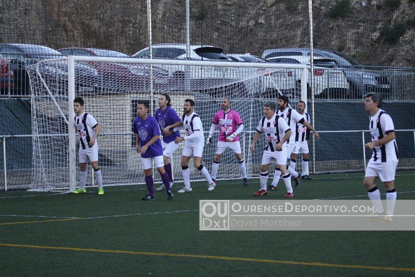 Futbol veteranos CHOU Antela Foto David Martinez