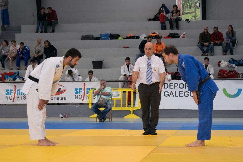 Jornada Judo