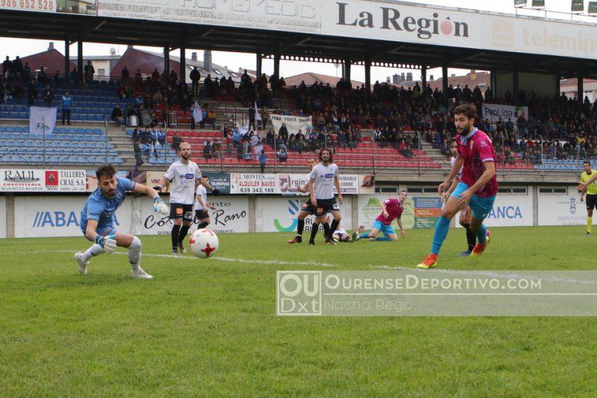 Ourense Compostela Michi _Nacho_Rego