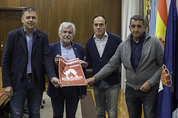 7ª andaina solidaria nogueira de ramuín