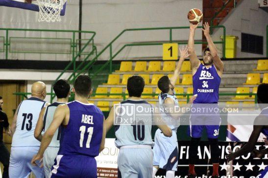 """Rio Ourense """"B"""" rompe la racha negativa ante Estudiantes en la EBA"""