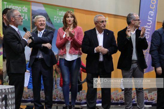 Ultima xornada de Sportur Galicia – I Salón do Deporte e Turismo Activo