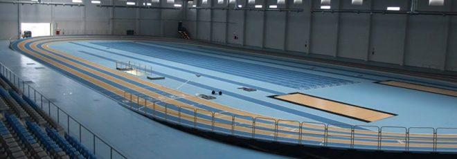 Ourense acogerá el Campeonato de España Sub20 en la nueva pista cubierta de Expourense