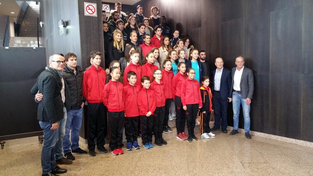 Bolsas Concello de Ourense