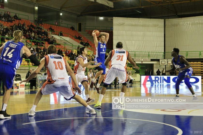 COB Rio Ourense Palencia 01 Foto Nacho Rego