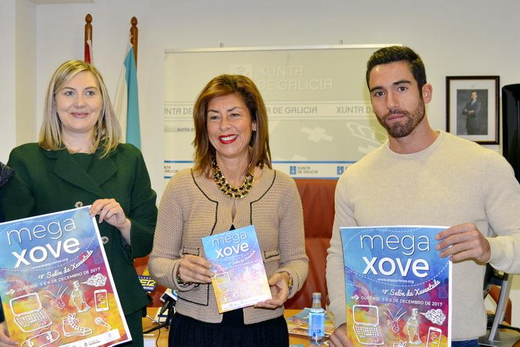 Megaxove Expourense 2017