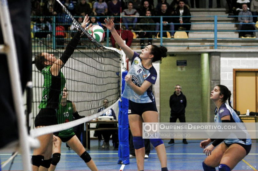 Voleiourense Sestao 02 Foto NachoRego