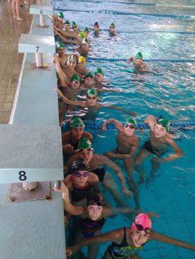 Ourense y Carballiño centran el fin de semana de natación