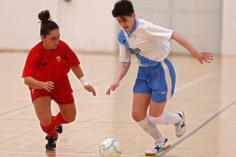 Futbol Sala - Foto Futgal.es