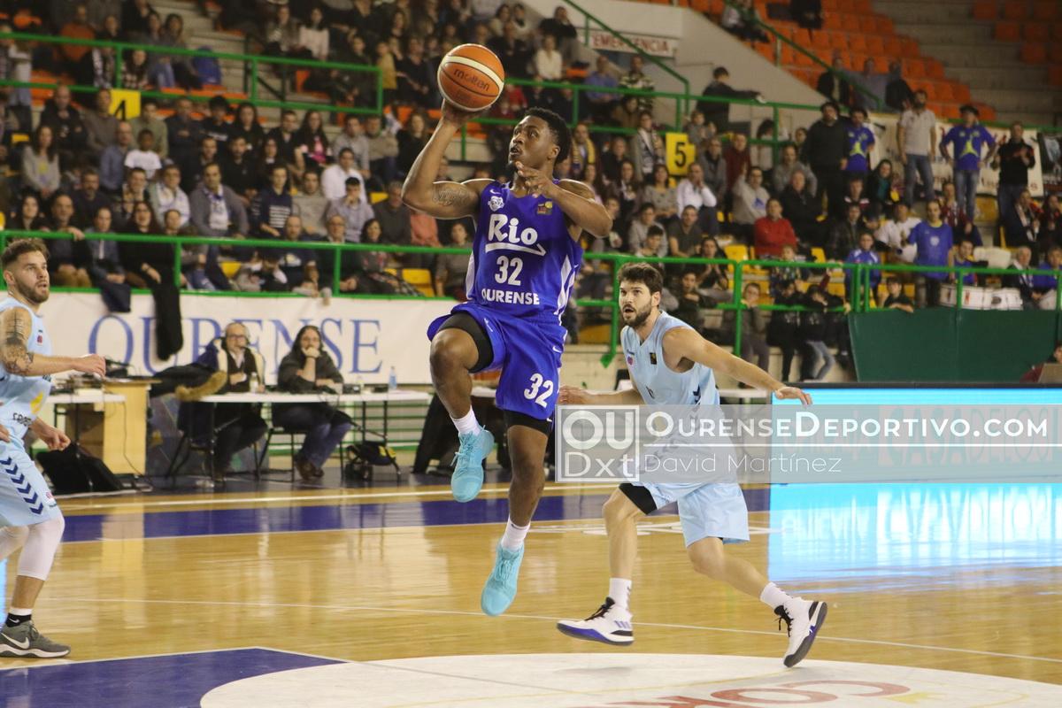 COB Rio Ourense Breogan
