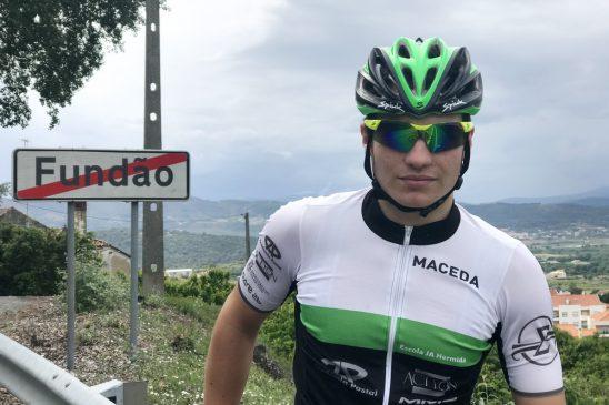 Iván Feijoo y Carlos Canal seleccionados para el Mundial de Ciclocross