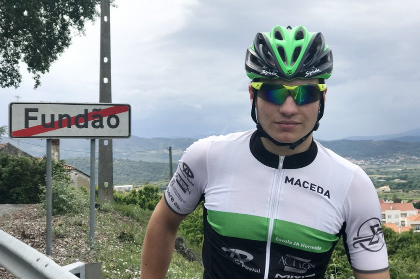 Carlos Canal Ciclismo